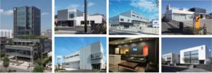 ユアササステナビルプロジェクト「建築トータルソリューション」_建築事例
