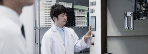 炭化水素系部品洗浄機知能シリーズ_ヘッダー